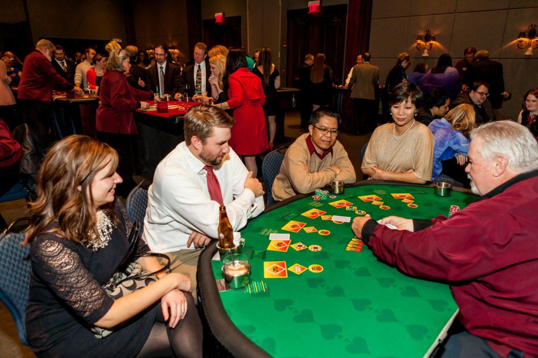 Как научиться играть в онлайн казино